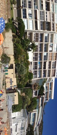 Clifton Beaches: 1st Beach Apartments