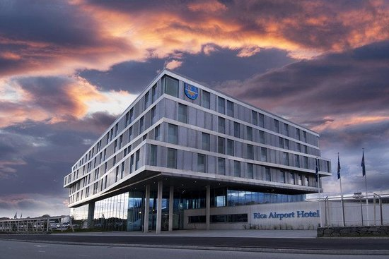 Scandic Stavanger Airport: Rica Airport Hotel