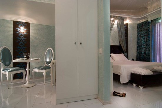 Athens Diamond Homtel: Suite
