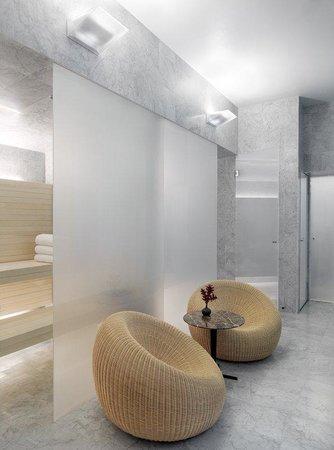Nobis Hotel: Spa
