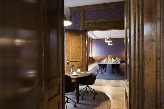 Nobis Hotel: Conference
