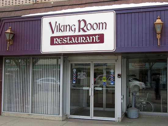 Vicky S Viking Room Valley City Nd