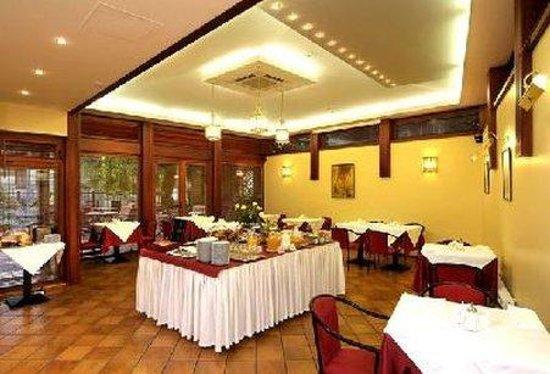Hotel Rinno: Restaurant