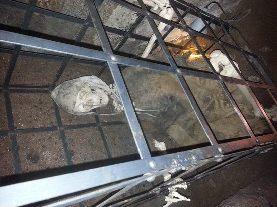 Viterbo Underground: un amico un pò datato