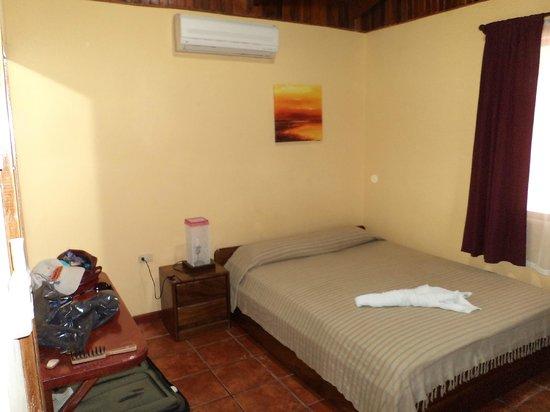 Hotel El Jardin:                                     room