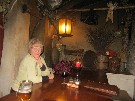tavern of seven Swabians:                   Tavern of the Seven Swabians