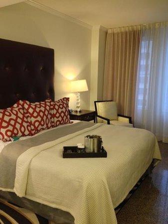 納什維爾靛藍酒店照片