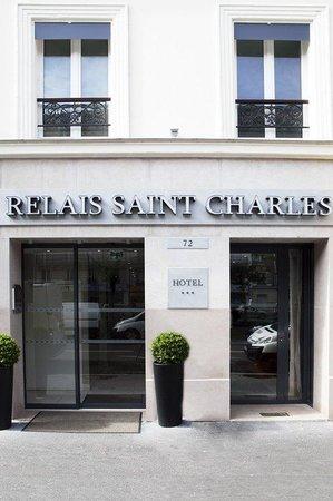 Le Relais Saint Charles