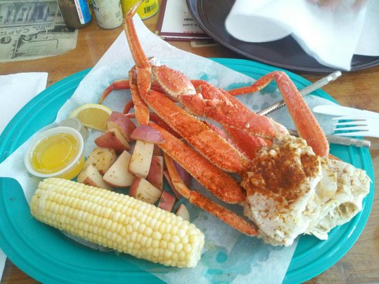 Panama City Restaurants With Crab Legs