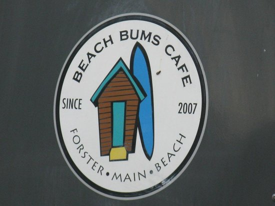 Beach Bums .. just do it