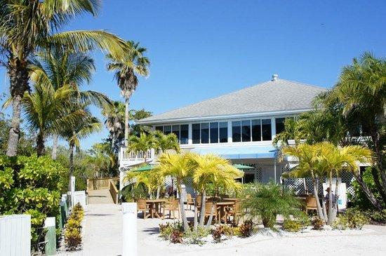 Rum Bay Restaurant