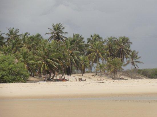 Sibauma Beach: Sibauma