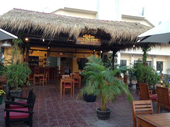 Veronica S Kitchen Kampot Restaurant Reviews Photos