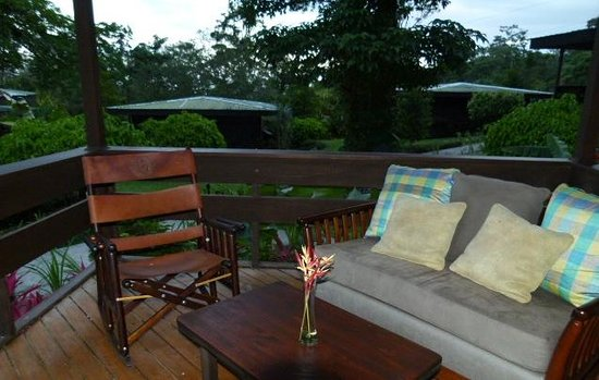 Chachagua Rainforest Eco Lodge: Cabin