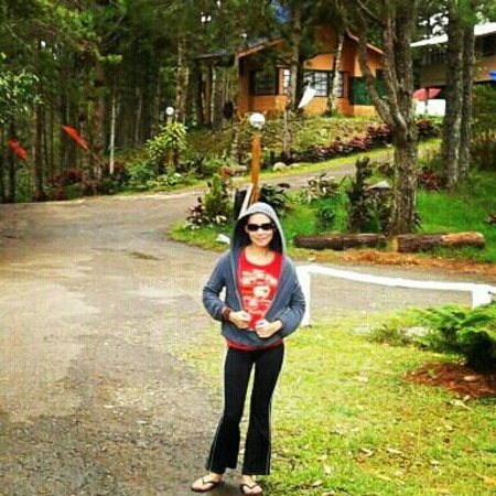 Seagull Mountain Resort:                                                       nice, cold & quiet place