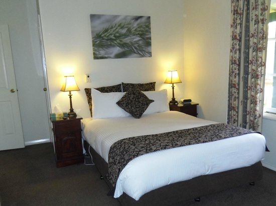 Margaret River Guest House: Queen room