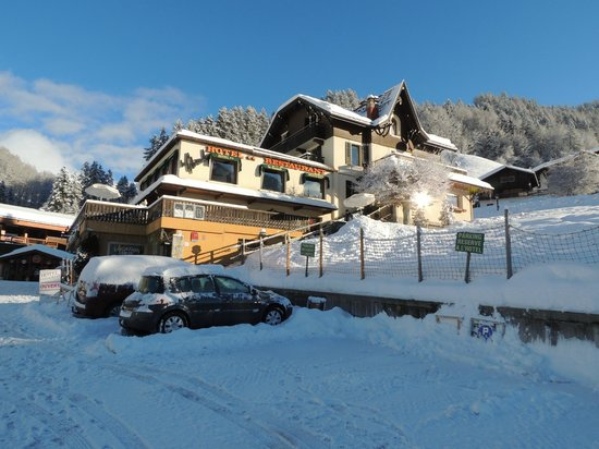 Photo of Hotel les Glaieuls Le Grand-Bornand