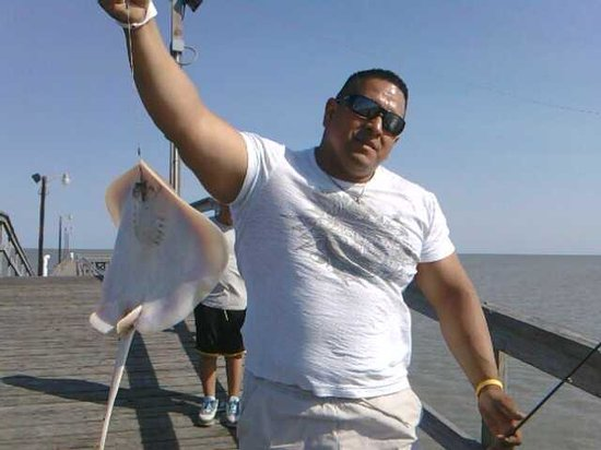Goose Island State Park :                                     Great place for sport fishing