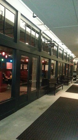 Table Mesa Bistro:                   Table Mesa Restaurant - Joplin, Mo