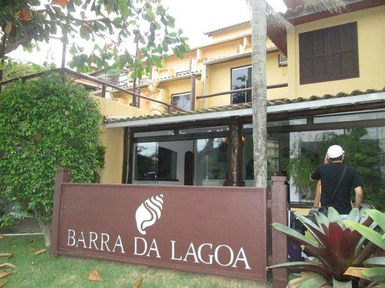 Barra da Lagoa Hotel 사진