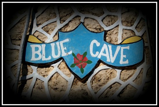 Blue Cave Castle:                   BCC