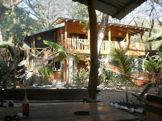 Casa del Mar Surf Destiny: Hostel