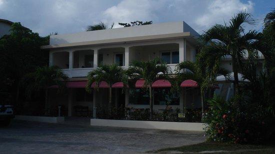 Malecon House照片
