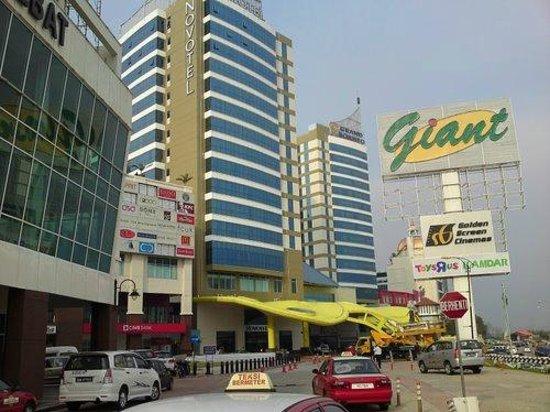 yyk 1borneo condominium bewertungen fotos preisvergleich kota kinabalu malaysia tripadvisor. Black Bedroom Furniture Sets. Home Design Ideas