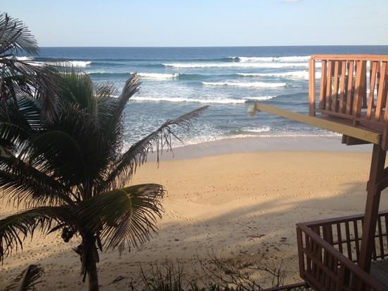 Parador Villas del Mar Hau:                   isabela