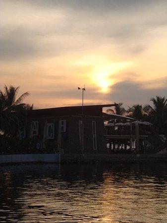 Ancol Dreamland: View of the Ancol Lagoon