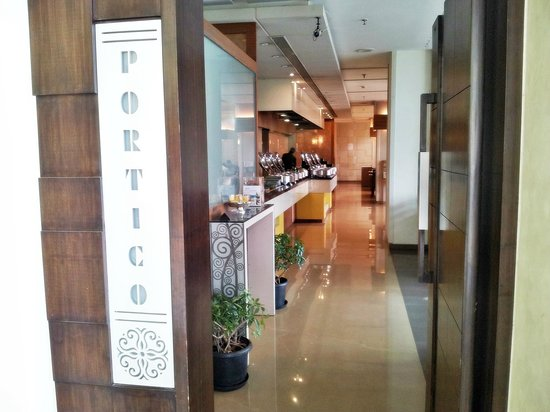 Sayaji Hotel Pune: 08