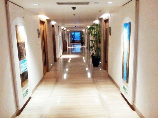 Sayaji Hotel Pune: 09