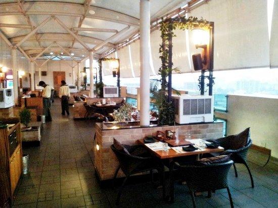 Sayaji Hotel Pune: 10