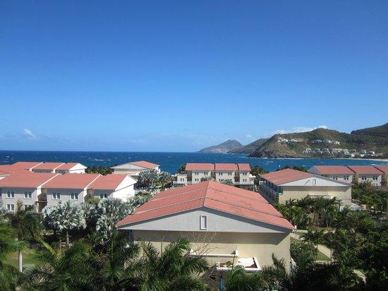 St. Kitts Marriott Resort & The Royal Beach Casino: Nice View