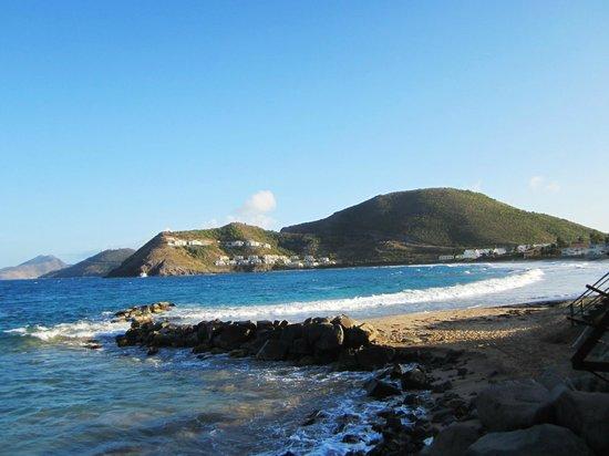 St. Kitts Marriott Resort & The Royal Beach Casino: Beautiful Beach