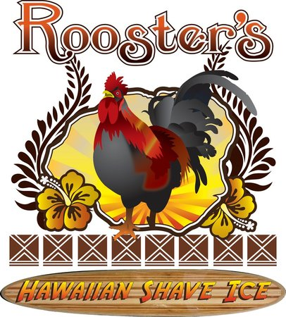 Rooster's Hawaiian Shave Ice: getlstd_property_photo
