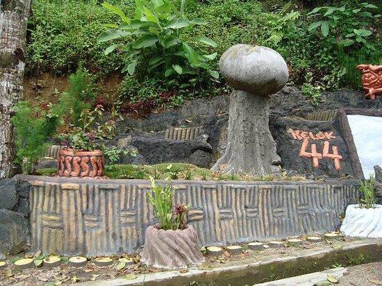 Lake Maninjau: Kelok 44