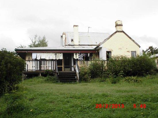 Braidwood Torpys Eco Motel:                                                       House Torpys