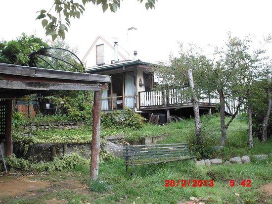 Braidwood Torpys Eco Motel:                                                       Torpys House