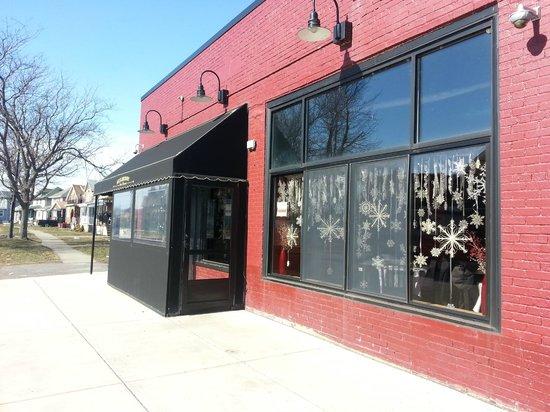 Mulberry Cafe Lackawanna New York