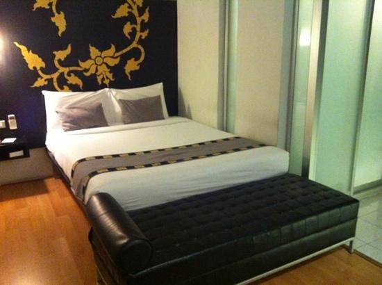 Swana Bangkok Hotel: room