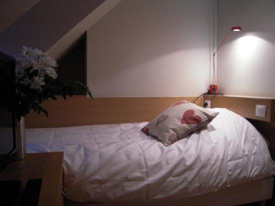 Hotel Sainte Odile : chambre single