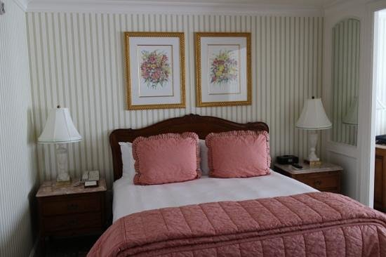 Grand America Hotel: Premier one King