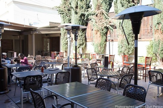 the patio palo alto The Patio!   Picture of The Patio, Palo Alto   TripAdvisor the patio palo alto