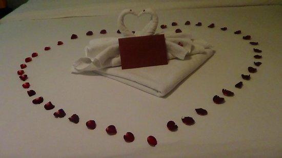 Atsumi Retreat Healing Center :                                                       My Villa on Valentines Day