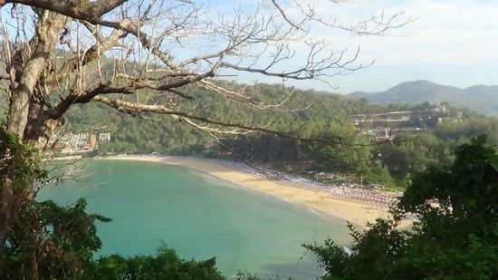 Atsumi Retreat Healing Center:                                                       Morning Mountain Walk Spectacular Beach Vi
