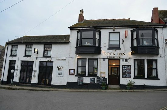 ‪The Dock Inn‬
