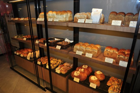 Photos of Tedboy Bakery, Kuala Lumpur