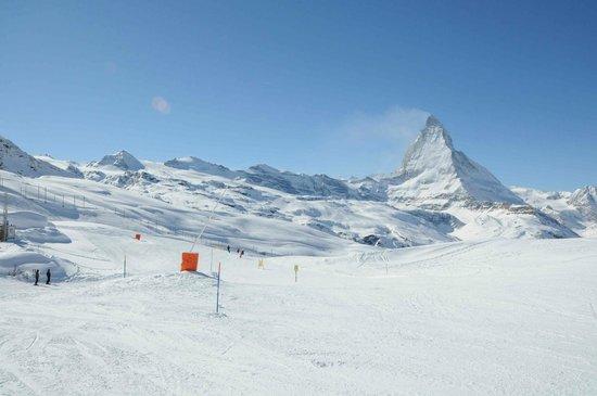 Europe Hotel & Spa: The Matterhorn