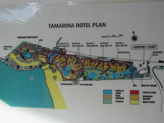 Tamarina Golf & Spa Boutique Hotel 이미지